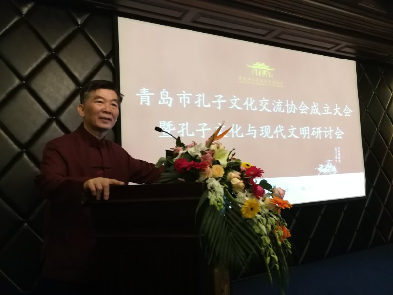 企业儒学是当代儒学的新生长点
