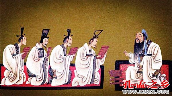 亚虎国际娱乐_以孔子诞辰为教师节的十大理由