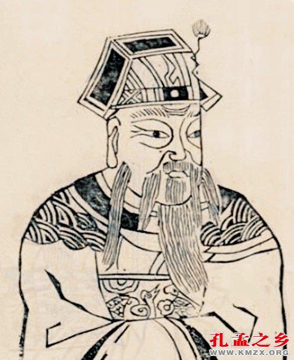 <b>文武双全关内侯大将军刘宝</b>