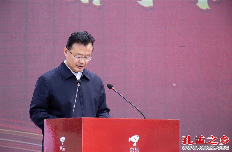 济宁市委常委、常务副市长 于永生