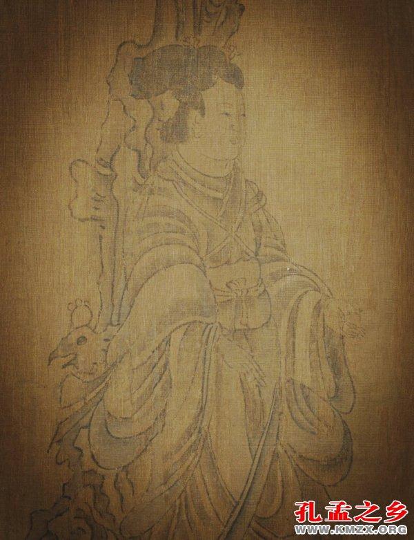 漆女城遗址:鲁漆氏女忧国不嫁