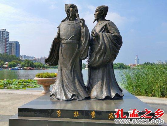 "<b>济宁:诗意儒风里的""运河之都""</b>"